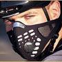 Mascara Tapabocas Antipolucion Motociclismo Ciclismo
