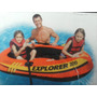 Bote Explorer 200 Intex Inflable