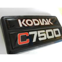 Emblema Kodiak C7500