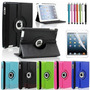 Ipad Air 2 Estuche Smart Cover 360 + Screen + Lapiz
