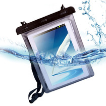 Bolsa Sumergible 30m Ipx8 Para Tablets 10