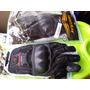 Guantes Moto Para Motociclista Scoyco Protecciones Y Reforsd