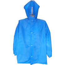 Abrigo Impermeable Calibre 4 Para Publicidad, P.o.p.