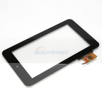Digitizador Para Hp Slate 7 Tablet Front Outer