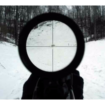 Mira Telescopica 4x32 Rifles Co2 Neumatica Ballestas Scope