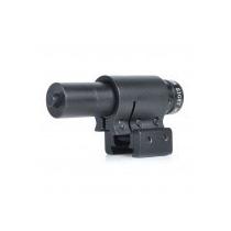 Lampara Laser Roja...para Rifles Pistolas Y Paintball