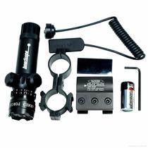 Mira Laser Scope, Para Marcadora, Replicas Y Fusil