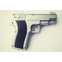 Nueva Pistola Parlante Radio Fm Usb Micro Sd Bateria Lite On