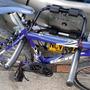 Soporte Para Bicicleta En Carros Auto Style