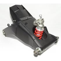 Tijera + Amortiguador Monoshock Suspension Trasera Yamaha R6