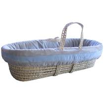 Moises Baby Doll Bedding Zuma Moisés Basket