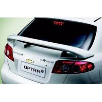Spoiler Chevrolet Optra Hb Hatchback