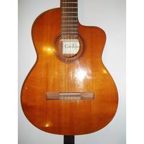 Guitarra Clasica De Cuerdas De Nylon Cordoba C5ce Española