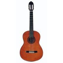 Guitarra Acústica Valencia Cg160 Tipo Española