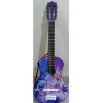 Guitarra Para Niños , Correa Y Forro