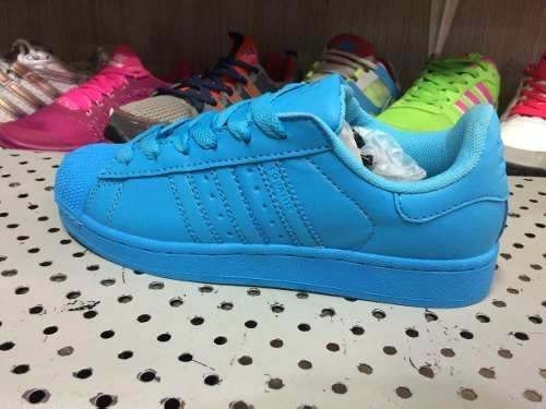 Adidas Superstar Colores