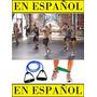 Tapout Xt Español Latino + Tapout Xt2 + Bandas Elasticas