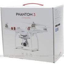 Dji Phantom 3 Standard Entrega Inmediata Bogota