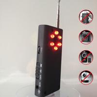 Detector Cámaras Espías Ocultas, Microfonos, Radiofrecuencia