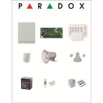 Alarma Electronica Paradox Sp4000
