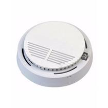 Sensor Inalámbrico De Humo Ref 610083
