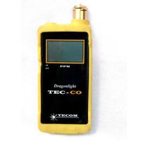 Detector Portatil Para Monoxido De Carbono Tec- Co