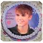 Torta Justin Bieber