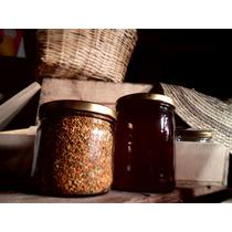 Pura Miel De Abejas Miel De Colombia Multiflora Honey 600grs