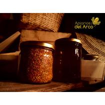 Pura Miel De Abejas Miel De Colombia Multiflora Honey 300grs