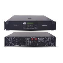 Planta Amplificador Pro Audio Gx2000 2000w