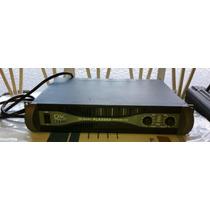 Amplificador Qsc Plx 3002 Liviano 900 W Made In U.s.a