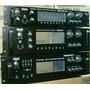 Amplificador Spain Sa 1007 Usb De 2000 Watts