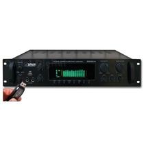 Amplificador Spain Sa 52 Usb Fm De 1000 W