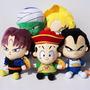 Peluches Dragon Ball Z Importados, Anime , Coleccion
