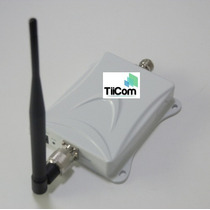 Amplificador De Señal Celular De Alta Potencia Para Fincas