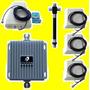 Amplificador Señal Celular Fincas Bodegas Empresas 65-75 Db