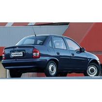 Antena Techo Chevrolet Corsa Envios A Todo El País Leer Bien