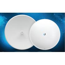Antena Ubiquiti Powerbeam Pbe-5ac-500 Ac/27dbi/5ghz