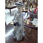 Muñeca De Porcelana Antigua De Coleccion