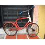 Bicicleta Antigua De Niño Proyecto Restauracion Medellin
