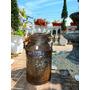 Antigua Cantina De Leche Creditrio Con Sello Original