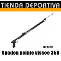 Arpon Beuchat Spadon Pointe Vissee 350 Ref: 163010