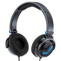 Diadema Estéreo Hi-fi Tipo Cerrado Genius Ghp-430f - Azul