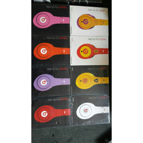 Audifono Beats By Dr Dre Studio