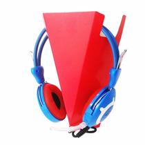 Audífonos Wiit W-dp600 Diadema Con Micrófono