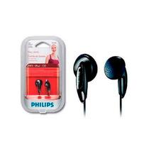 Audifonos Philips Negro