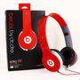 Audífonos Beats By Dr.dre Solo Hd Plegable Monster Studio
