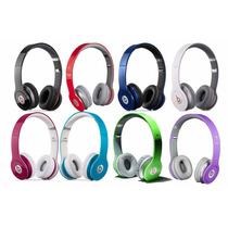 Audifonos Beats By Dr.dre Solo Hd Envio Gratis Super Oferta