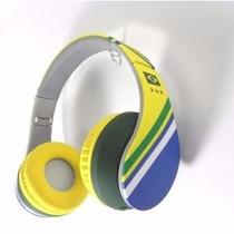 Diadema X-kim Brasil Goal-btb Bluetooth Colores En Cali Ya