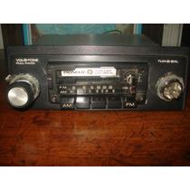Radio Carro De Los 80s